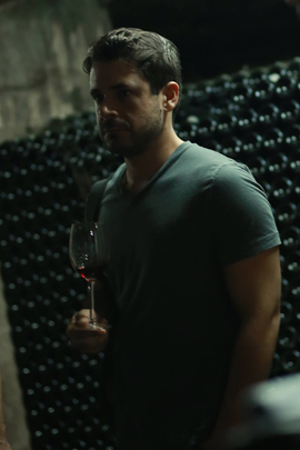 Serge Khaled